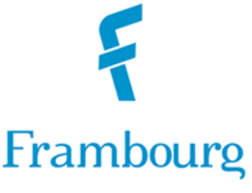 Acquisition de Frambourg